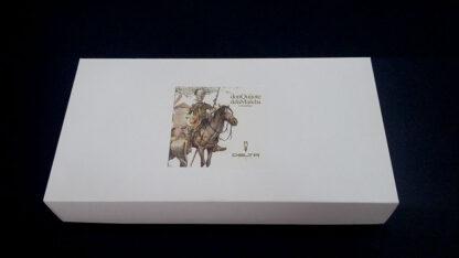 Roller Delta Quijote Edición Limitada