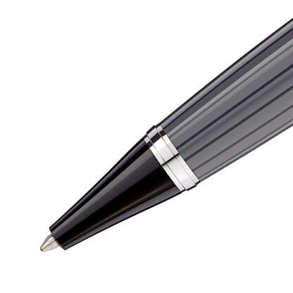 bolígrafo montblanc honoré de balzac