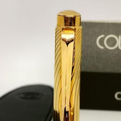 Ecridor Couture Gold Rose