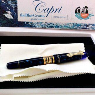 Delta Capri Blue Grotto Edición Limitada España
