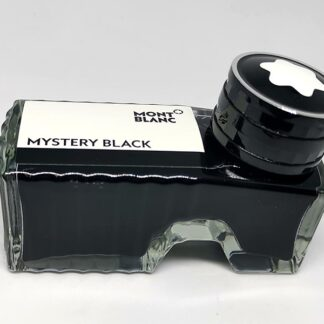 Ttintero Montblanc Mystery Black