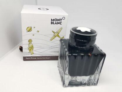 Tintero Montblanc Petit Prince